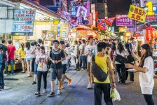 Tayvan piyasaları kapanışta yükseldi; Taiwan Weighted 0,77% değer kazandı