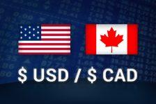 USD/CAD, zayıf TÜFE sonrası düşüşe geçti