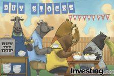Haftalık Karikatür: Boğaların alıma devam etmesiyle ayılar hastalandı