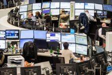 Almanya piyasaları kapanışta düştü; DAX 0,82% değer kaybetti