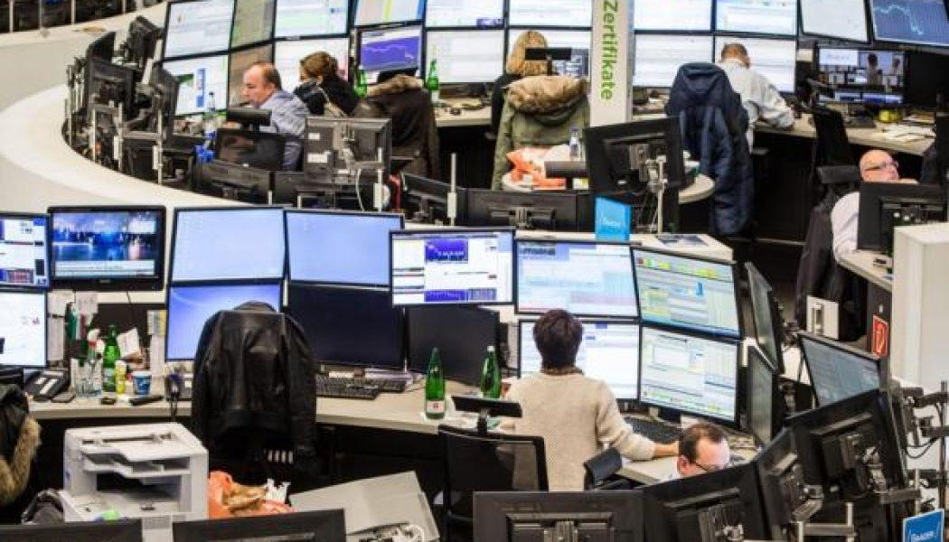Avrupa piyasaları Brexit tartışmaları öncesi düştü; DAX %0,64 geriledi