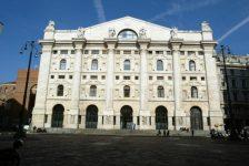 İtalya piyasaları kapanışta düştü; Investing.com İtalya 40 0,48% değer kaybetti