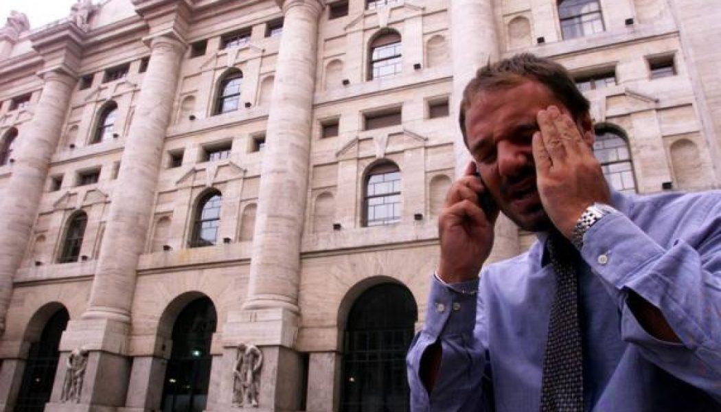 İtalya piyasaları kapanışta yükseldi; Investing.com İtalya 40 1,47% değer kazandı