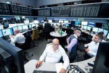 Almanya piyasaları kapanışta düştü; DAX 1,46% değer kaybetti