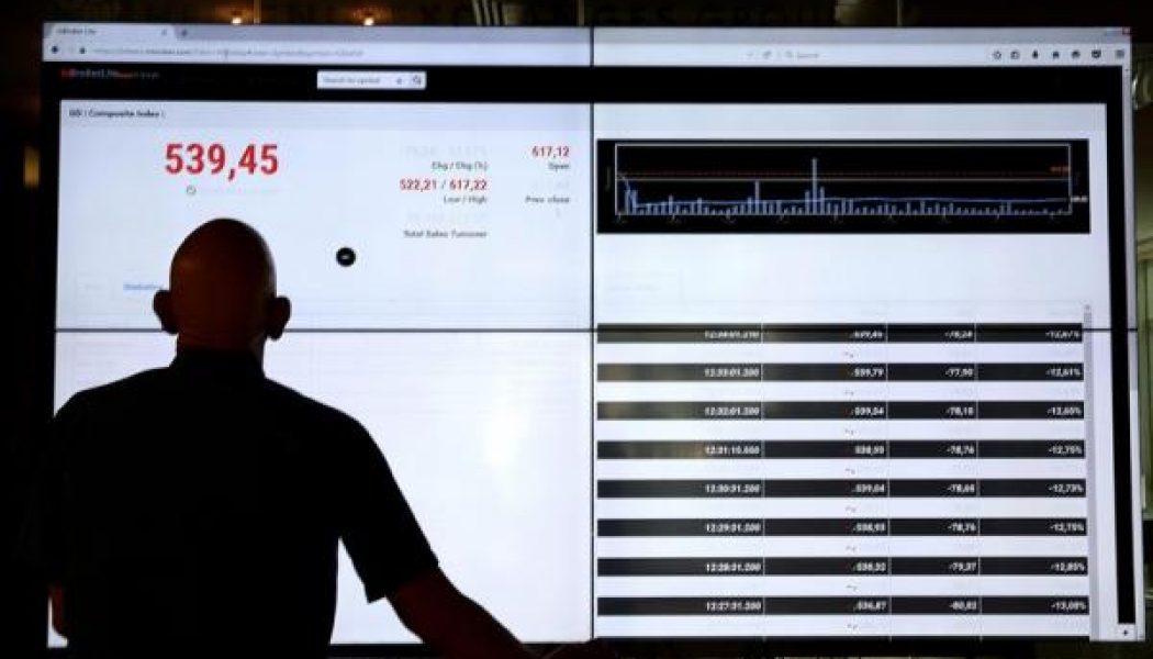 Danimarka piyasaları kapanışta yükseldi; OMX Copenhagen 20 1,26% değer kazandı