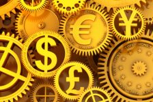 FX-Dolar/TL 3.50 seviyesinin altına gerileyerek yaklaşık iki ayın en düşüğünde