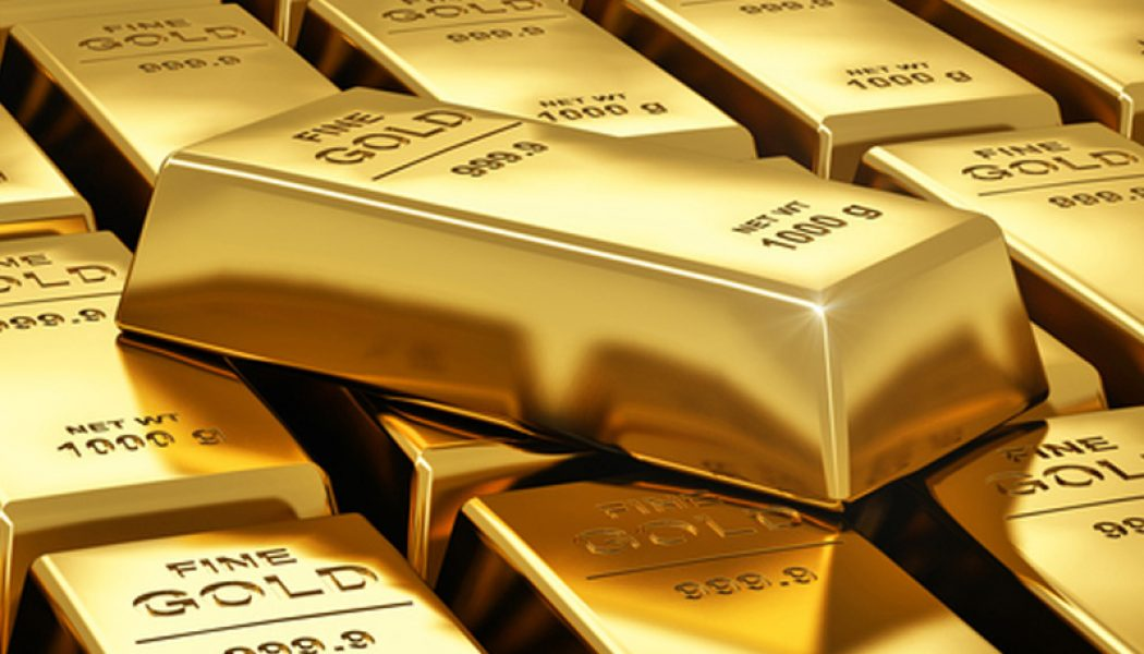 Altın, 1,300$ direncini kırmaya hazırlanıyor