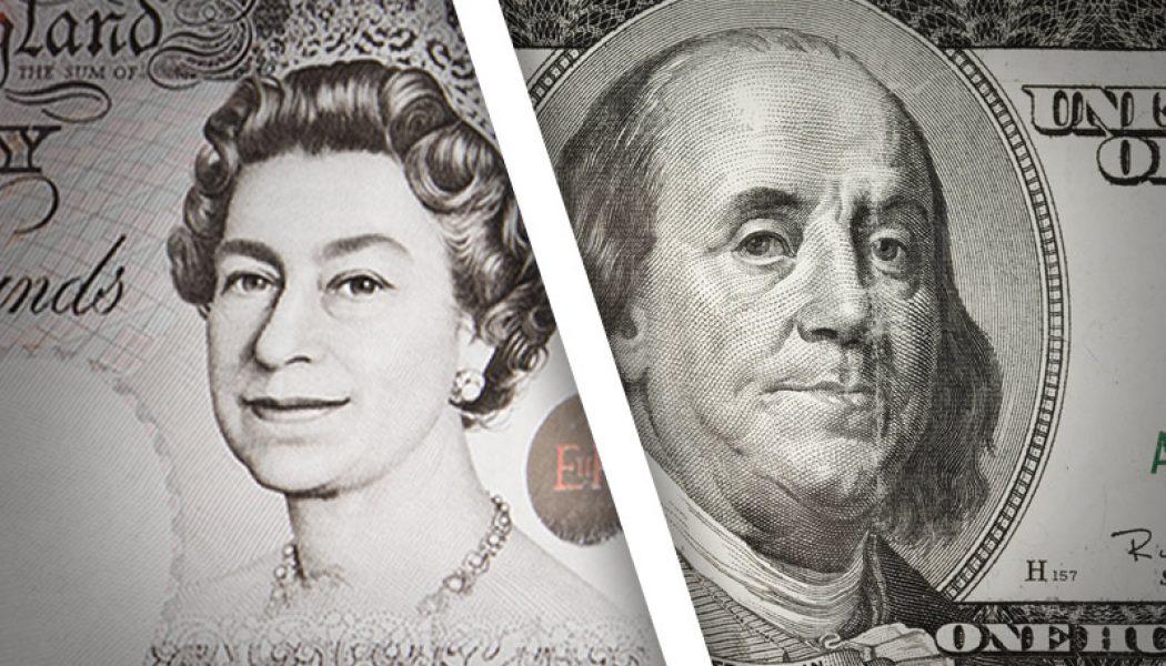 Sterlin dolar karşısında kayıplarını artırdı