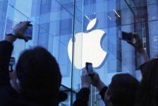 Apple'ın Satışları App Store Büyümesi İle Güç Kazandı