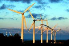 Avrupa'nın Rüzgar Gücü 6,5 GW Arttı