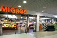 Migros Temmuz Ayında 18 Mağaza Açtı