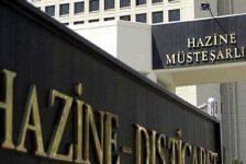 Hazine, Bugün Tahvil İhalesinde Toplam 1,116 Milyar TL Borçlandı