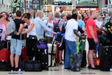 Turizmde 2016 Yaşanan Kayıplar Büyük Oranda Telafi Edildi