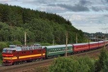 Trans-Sibirya Demiryolu Hattı Maliyeti 6,5 Milyar Dolar Olacak