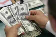 Finansal Kesim Dışındaki Firmaların Net Döviz Pozisyon Açığı Arttı