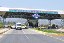 Dalaman Havalimanı Temmuz ayında 672 Bin yolcuya Hizmet Verdi