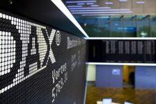 Alman DAX Endeksi Vadeli Kontratları Güne Alıcılı Başladı