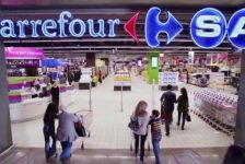 Carrefoursa, Migros ve Kipa'dan Mağaza Devir Aldı