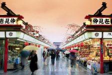 Japonya ve Çin'de Hizmet Sektörü Büyümesi Hız Kesti