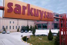 Sarkuysan'dan Pay Alım Bildirisi