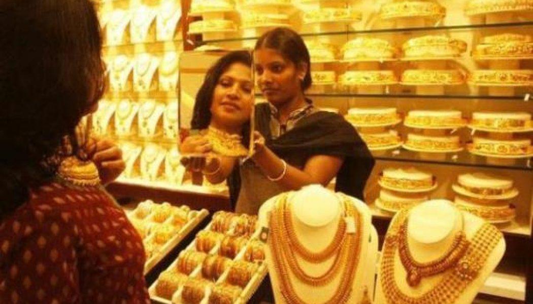 Hindistan, 22 Ayarın Üzerindeki Altın İhracatını Yasakladı