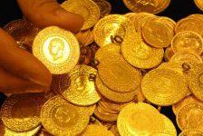Kapalıçarşı'da Altın Fiyatları 24.08.2017