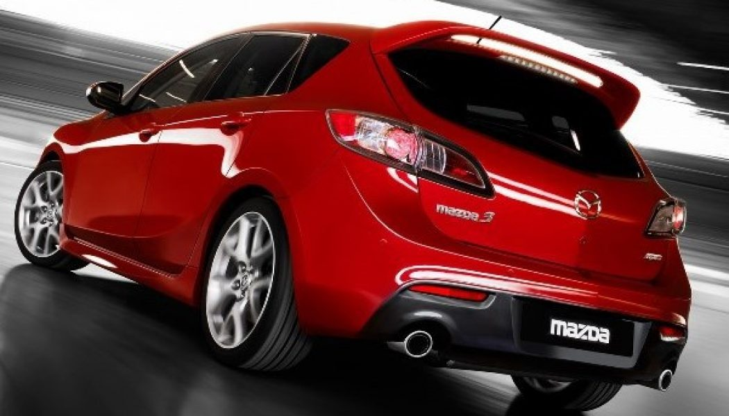 Mazda'nın 1. Çeyrek Karı Geriledi
