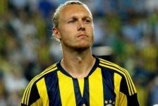 Fenerbahçe, Kjaer'in Transferi Konusunda Anlaştı