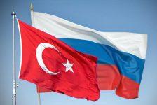Türkiye-Rusya İş Forumu İçin Rus Heyeti İzmir'e Geliyor