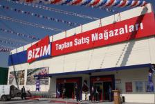 Bizim Toptan'ın İzmir Bayraklı Mağazasında  Çıkan Yangın Söndürüldü