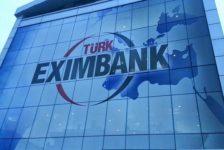 Türkiye'nin En Ucuz Kredisi Türk Eximbank'ta