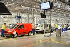 Assan Hanil, Ford Otosan İçin Ticari Araç Koltuğu Tedarik Edecek