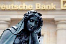 Deutsche Bank, 4 Bin Çalışanını İngiltere'den Taşıyacak