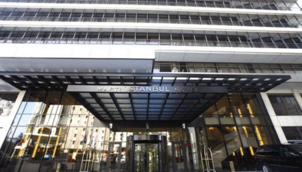 Martı Otel Olağandışı Miktar ve Fiyat Açıklaması