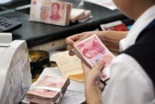 Çin Merkez Bankasının Net Döviz Satışları Geriledi