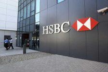 HSBC, Türkiye'nin Büyüme Tahminini %4'e Yükseltti