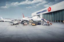 Turkish Cargo Büyümede Hız Kesmiyor