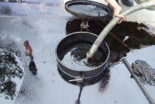 Japonya'nın Ham Petrol İthalat Hacmi Geriledi
