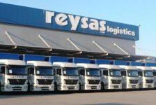 Reysas,Türkiye'nin En Büyük Deposu İçin Yapı Ruhsatı Aldı