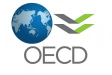 OECD Bölgesi İkinci Çeyrekte % 0,7 Büyüdü