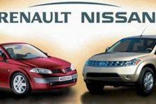 Renault-Nissan İttifakı, Çin'de Yeni Bir ortak Girişim Kurdu