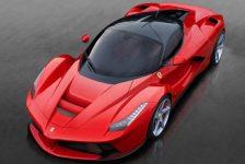Ferrari'nin Karı İkinci Çeyrekte Arttı