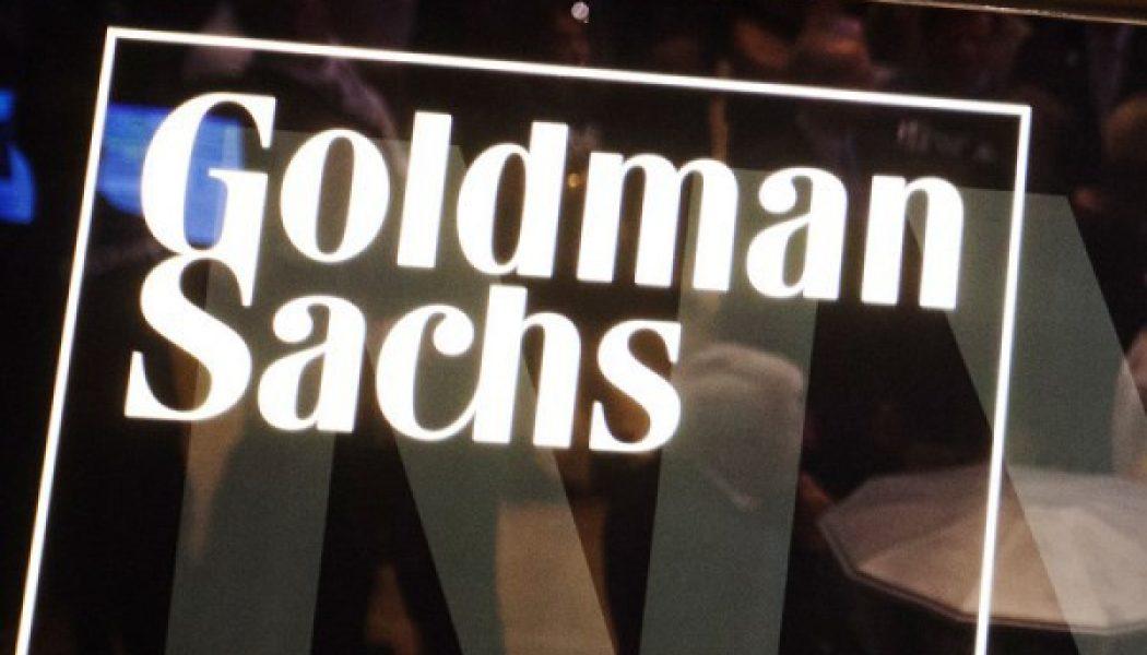Goldman Sachs'ın Cari Faaliyet Endeksi'nde Türkiye Yükseldi