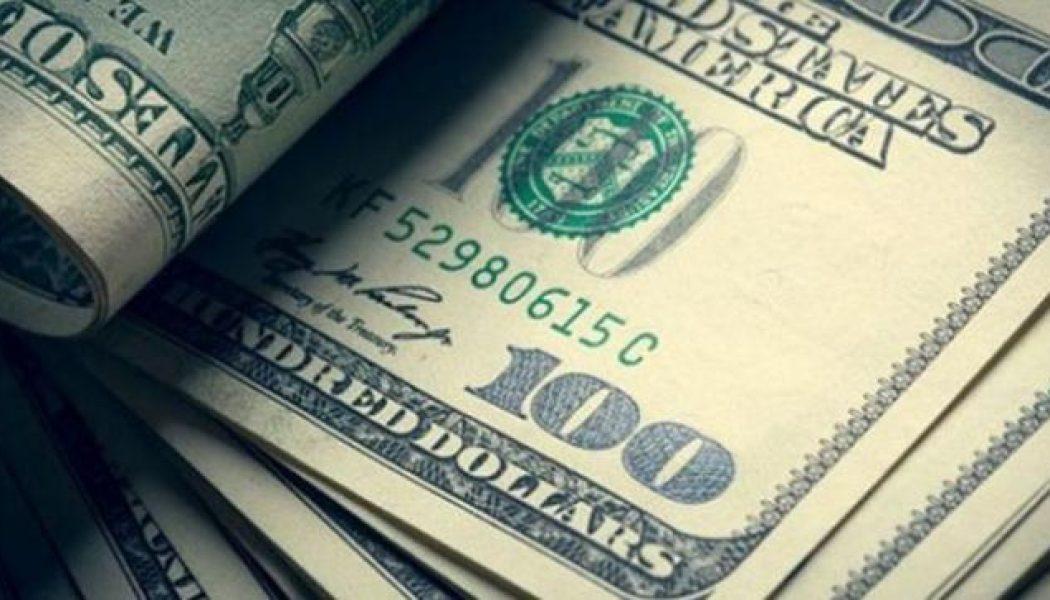 Dolar Uluslararası Piyasalarda Geri Çekiliyor