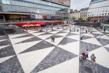 İsveç piyasaları kapanışta yükseldi; OMX Stockholm 30 0,71% değer kazandı