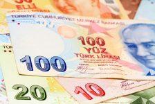 Türk Lirası, dolar ve euro karşısında yükselişte
