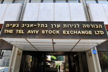 İsrail piyasaları kapanışta yükseldi; TA 35 0,48% değer kazandı