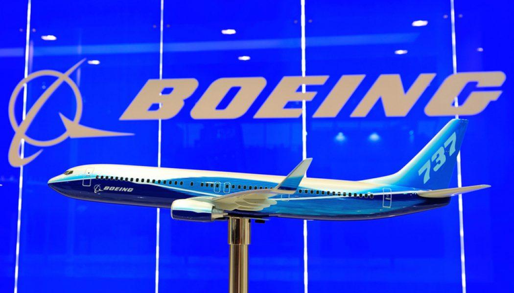 Çin gelecek 20 yılda 1 trilyon dolarlık yolcu uçağı alacak – Boeing