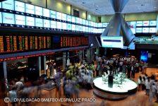 Brezilya piyasaları kapanışta yükseldi; Bovespa 1,54% değer kazandı
