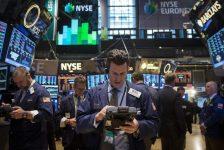 ABD piyasaları kapanışta düştü; Dow Jones Industrial Average 1,07% değer kaybetti